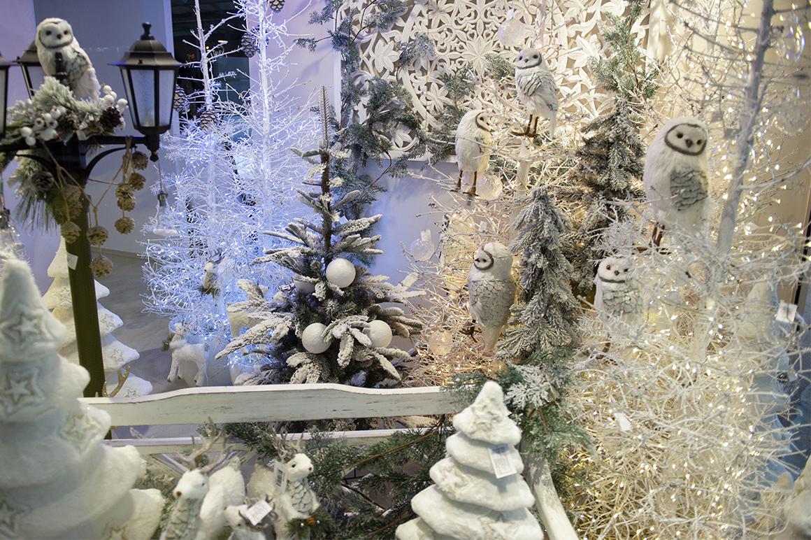 bozicna kolekcija let it snow